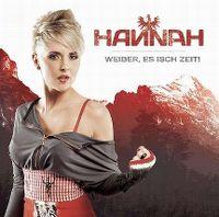 Cover Hannah [AT] - Weiber, es isch Zeit!
